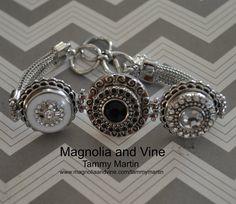 Magnolia and Vine  www.mymagnoliaandvine.com/tammymartin
