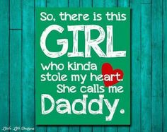 Daddy Girls