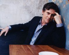 Gabriel Byrne as Henry James