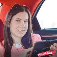 ¡Viaja sin perder la conexión a tus redes sociales! #BuggyRides es un servicio especializado que cuenta con todas las comodidades para un viaje inolvidable.   buggyrides.com