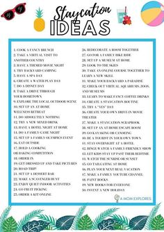 Summer Fun List, Summer Kids, Summer Bucket, Family Night, Family Day, Summer Activities, Family Activities, Things To Do At Home, Disney Day