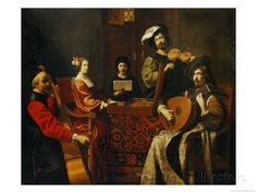 The Concert  //  By: Nicolas Tournier
