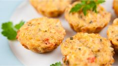 awesome Baked Crab Cakes - Organic Recipes From Flannerys Organic Cooking, Organic Recipes, Mayonnaise Cake, Mustard Recipe, Crab Cake Sauce, Baked Crab Cakes, Seafood Recipes, Cooking Recipes, Cha Cha