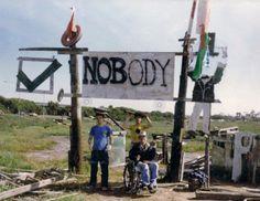 Gallery: Nobody For President