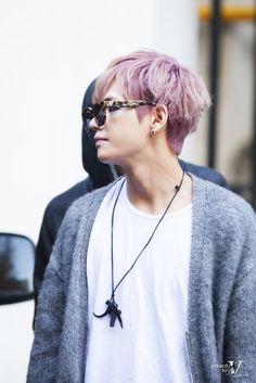 V | Taehyung