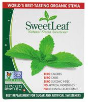 #VitacostRoadTrip to WIN  Wisdom Natural SweetLeaf®