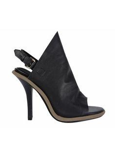 *Exclusive - MARIN Back Buckle High Heel Sandals @ shopjessicabuurman.com