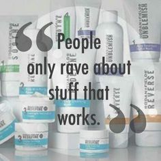 Do you know why Rodan + Fields gets millions of media impressions? Because IT WORKS! And the best part of it is that Rodan + Fields' Advertising budget is $0!!! Beauty editors just love these products! Try Rodan + Fields risk free for 60 days and you  will fall in love with these products too!