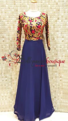 Party Wear Dresses, Formal Dresses, Exclusive Collection, Bollywood, Dresses With Sleeves, Gowns, Boutique, Long Sleeve, How To Wear