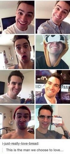 BRENDON. URIE.