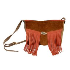 Tribu Bag, £115, now featured on Fab.