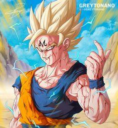 Goku Mastered Ultra Instinct in Broly Movie by on DeviantArt Dragon Ball Z, Dragon Ball Image, Majin Goku, Female Goku, Goku Manga, Goku Pics, Broly Movie, Illustrations, Deviantart