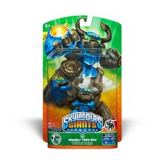 Amazon.com: Activision Skylanders Giants Gnarly Tree Rex: Video Games