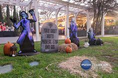 disney's haunted mansion themed wedding - Google Search