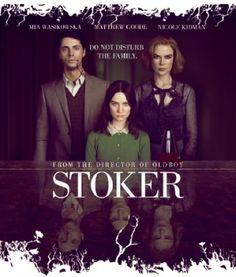 Stoker (Blu-ray) 6,95€