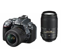Nikon デジタル一眼レフカメラ D5300 ダブルズームキット グレー 2400万画素 3.2型液晶 D5300WZGY ニコン http://www.amazon.co.jp/dp/B00I39A53W/ref=cm_sw_r_pi_dp_RZ4wub0YACZ2W
