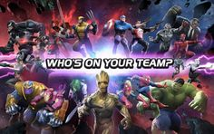With the Marvel Contest of Champions hack, you can get free gold and units. That& why the generator we shared here is online, so you won& Best Android Games, Android Apps, Contest Of Champions, Trending Today, Game App, Marvel, The Unit, Movie Posters, Free