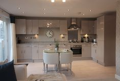 Image result for show home kitchens