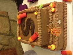 Hunting/fishing grooms cake Buttercups Bakery
