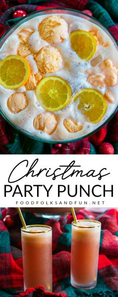 christmas recipes potluck This easy non-alcoholic Christmas Punch recipe is always a party favorite. All you need are just 4 simple ingredients and a large punch bowl! Non Alcoholic Christmas Punch, Alcoholic Punch, Holiday Drinks, Holiday Recipes, Christmas Recipes, Winter Drinks, Party Drinks, Party Snacks, Thanksgiving Recipes