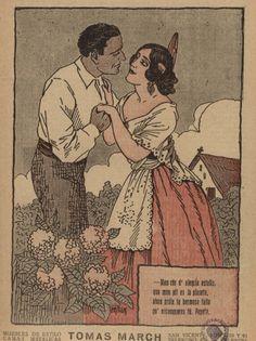 El Fallero : periòdic festero, buñolero y sandunquero: Anyo 1927, N. 7