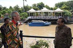 Kongres Sungai II, Jatim Bareng Jateng Akan Jaga Sungai