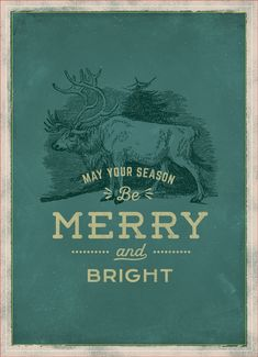 Collection of four retro Christmas cards based on vintage engraving-style illustrations by Graphic Goods. Features: 5 x 7 in format, 300 dpi, 0.125 in bleed, CMYK 4 templates included Fully layered & editable .PSD files Free fonts used