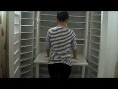 DIY Original Scrapbox - YouTube