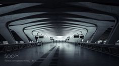 #Popular on #500px : Lyon#1 - Gare de Lyon Saint-Exupery by ewhchow #city #architecture #photo #image #photography http://ift.tt/2hyD8o4 #photography