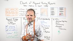 The Death of Keyword Ranking Reports? 10 Superior SEO Stats - Whiteboard Friday - Moz