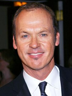 Michael Keaton or Michael Douglas as his family knows him.  Always comes home and gives back.