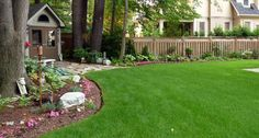 Green Blade Lawn Care specializes in Green Lawn Care Treatment & Maintenance, providing Weed & Grass Grub Control and Grass Fertilization in Brampton, Milton, Mississauga, Oakville and Burlington areas.
