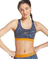 Nike Pro Printed Dri-FIT Sports Bra
