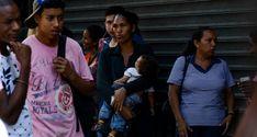 ¡EL HAMBRE APRIETA! Venezuela en emergencia humanitaria