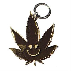 Miley Cyrus wore this keychain on her super cool grafitti Chanel backpack recently!!!