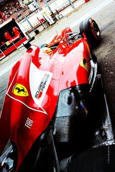 Ferrari/ Formula 1