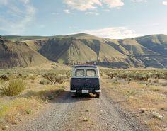 Road trip, rêve de voyage
