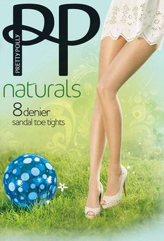 162b301ed Pretty Polly 5   8 denier almost naked   naturals hosiery. There s no  denying the beauty of a just-oiled