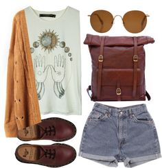 """Untitled #134"" by yasmin-louise on Polyvore"