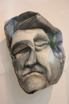 masker van Matthew Monahan