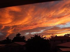 Sunset, Bayville, St. Michael, Barbados