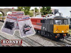 Hunt Couplings for 'OO' gauge Model Trains, Good Old, Gauges, Workshop, Brand New, Couples, News, Youtube, Atelier