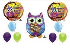 Who's Birthday HOOT OWL PARTY Balloons Decorations Supplies Teen Girl by Anagram, http://www.amazon.com/dp/B00755S6KO/ref=cm_sw_r_pi_dp_M28xqb0VEMT4Y