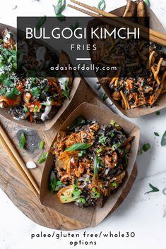 Meat Recipes, Paleo Recipes, Asian Recipes, Ethnic Recipes, Asian Desserts, Skillet Recipes, Asian Foods, Pizza Recipes, Appetizer Recipes