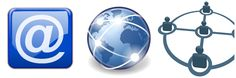 ¿Cuánto sabes sobre #internet ?. Un test de Cristina Baez para comprobarlo.... Internet, 50th, Granite, Boy's Day, Social Networks