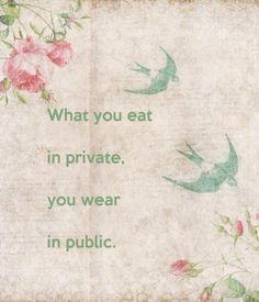 wear in public