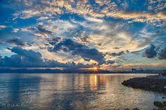 Il piacere di fotografare: FATTE COSI': Paesaggi...paesaggi e ancora paesaggi.