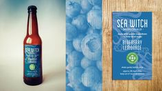 Sea Witch Medicinals on Packaging of the World - Creative Package Design Gallery