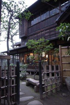 ichida house, Ueno Tokyo 市田邸