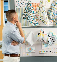 Fisher-Price Taps Jonathan Adler To Make Baby Gear Chic | Co.Design | business + design